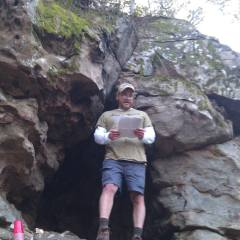 CaveReading
